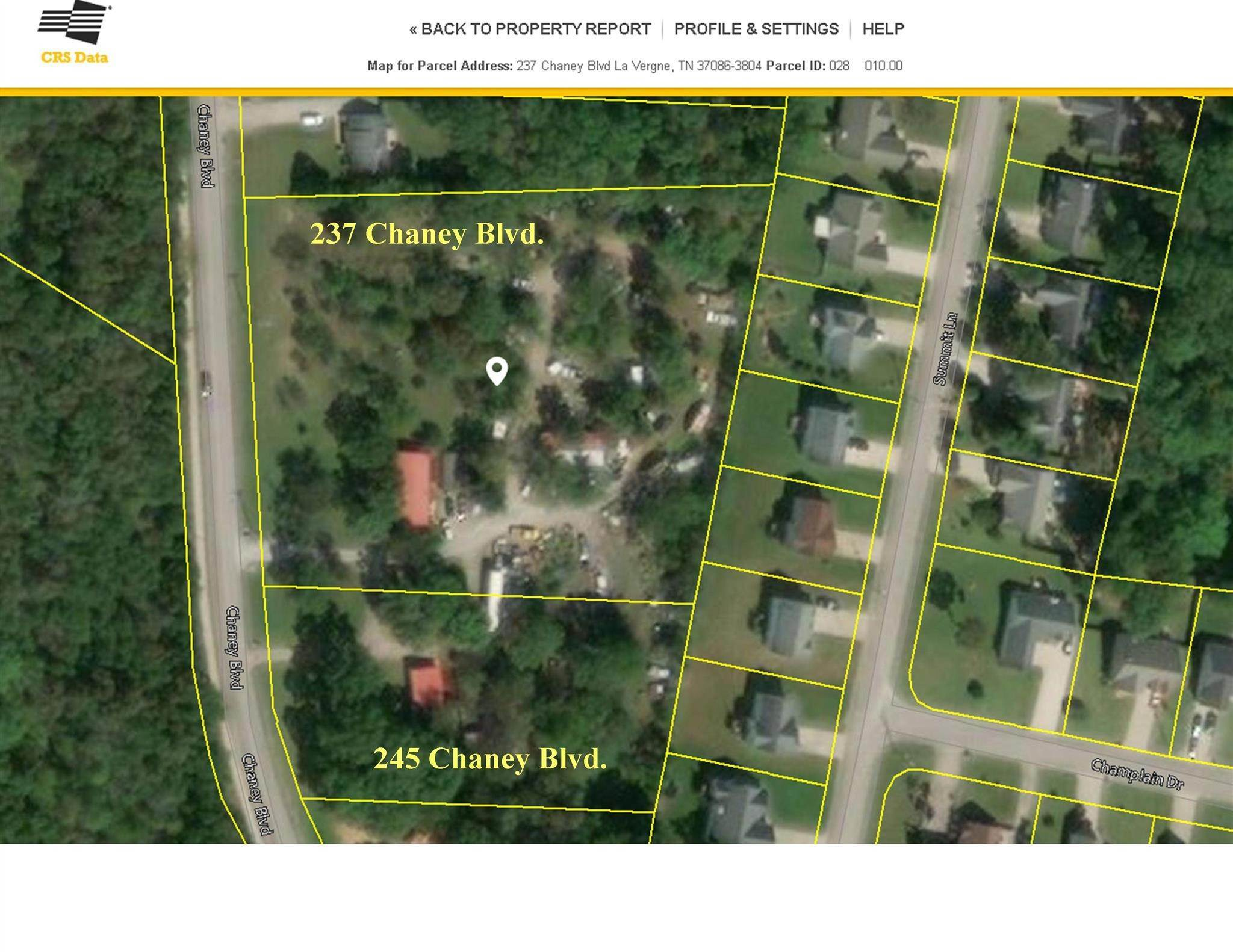 4. Mobile Homes for Sale at 237 Chaney Blvd La Vergne, Tennessee 37086 United States