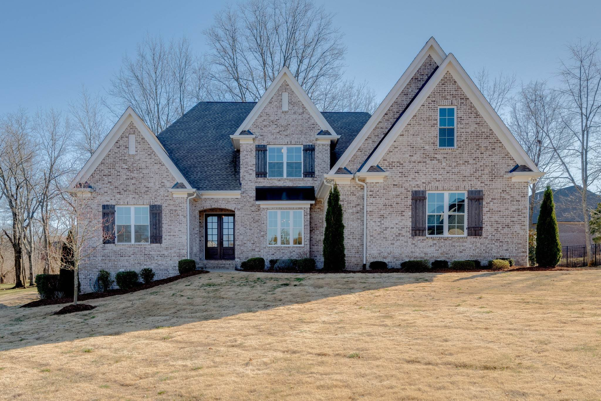 Single Family Homes at 8252 Cavendish Court Brentwood, Tennessee 37027 United States