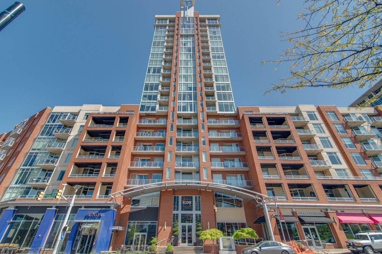 10. High Rise for Sale at 600 12th Ave, S Nashville, Tennessee 37203 United States