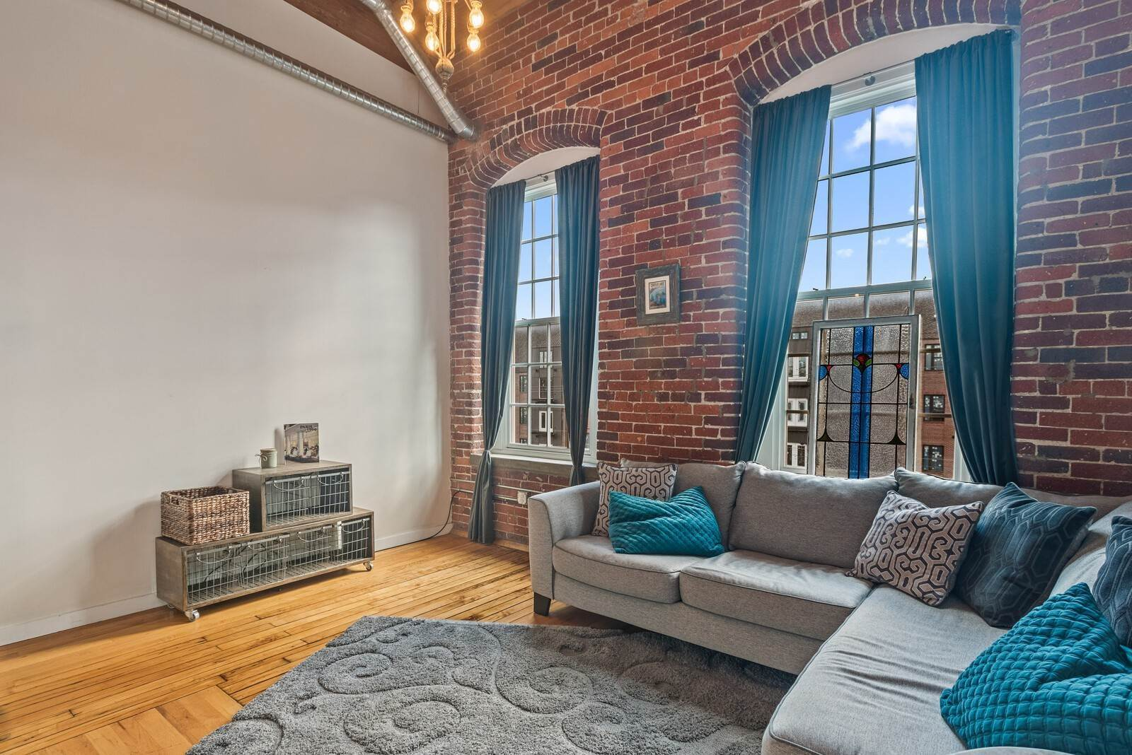 Lofts for Sale at 1350 Rosa L Parks Blvd #433 Nashville, Tennessee 37208 United States