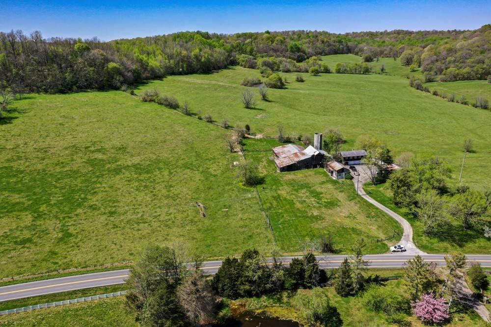 30. Farm for Sale at 1996 Old Hillsboro Road Franklin, Tennessee 37064 United States