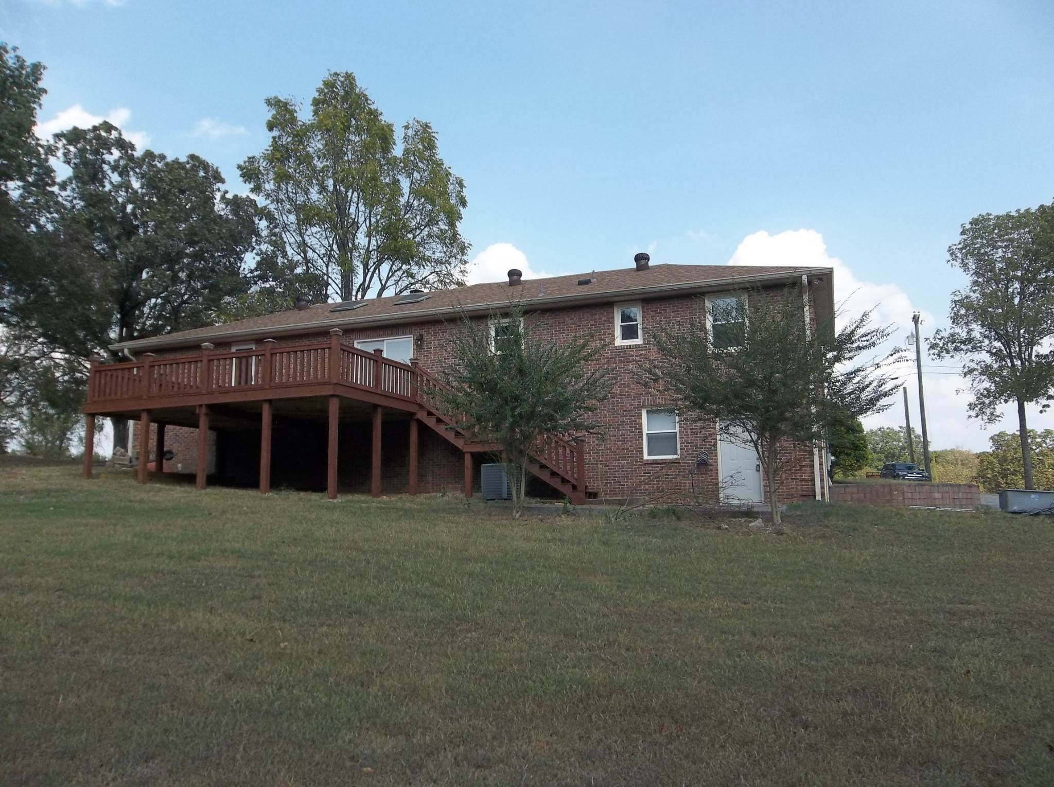 Single Family Homes for Sale at 1831 Bakers Grove Road Hermitage, Tennessee 37076 United States
