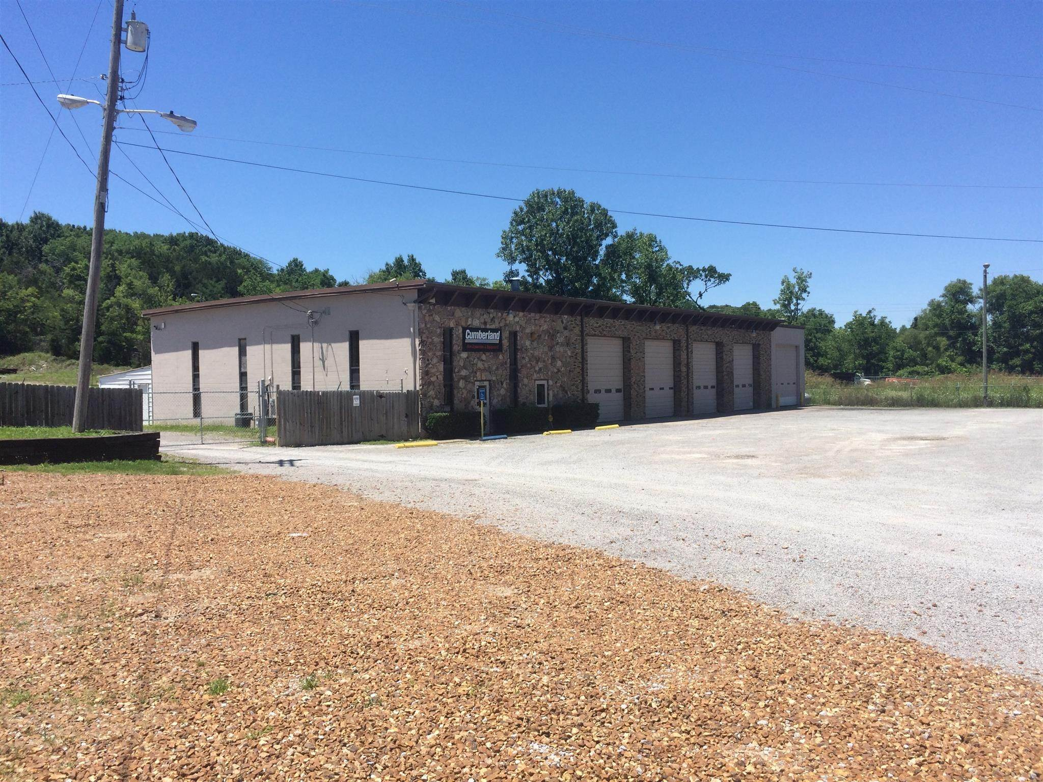 Commercial for Sale at 3502 Dickerson Pike Nashville, Tennessee 37207 United States