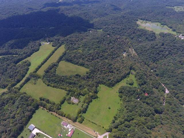 Farm for Sale at Ben Albert Road White House, Tennessee 37188 United States