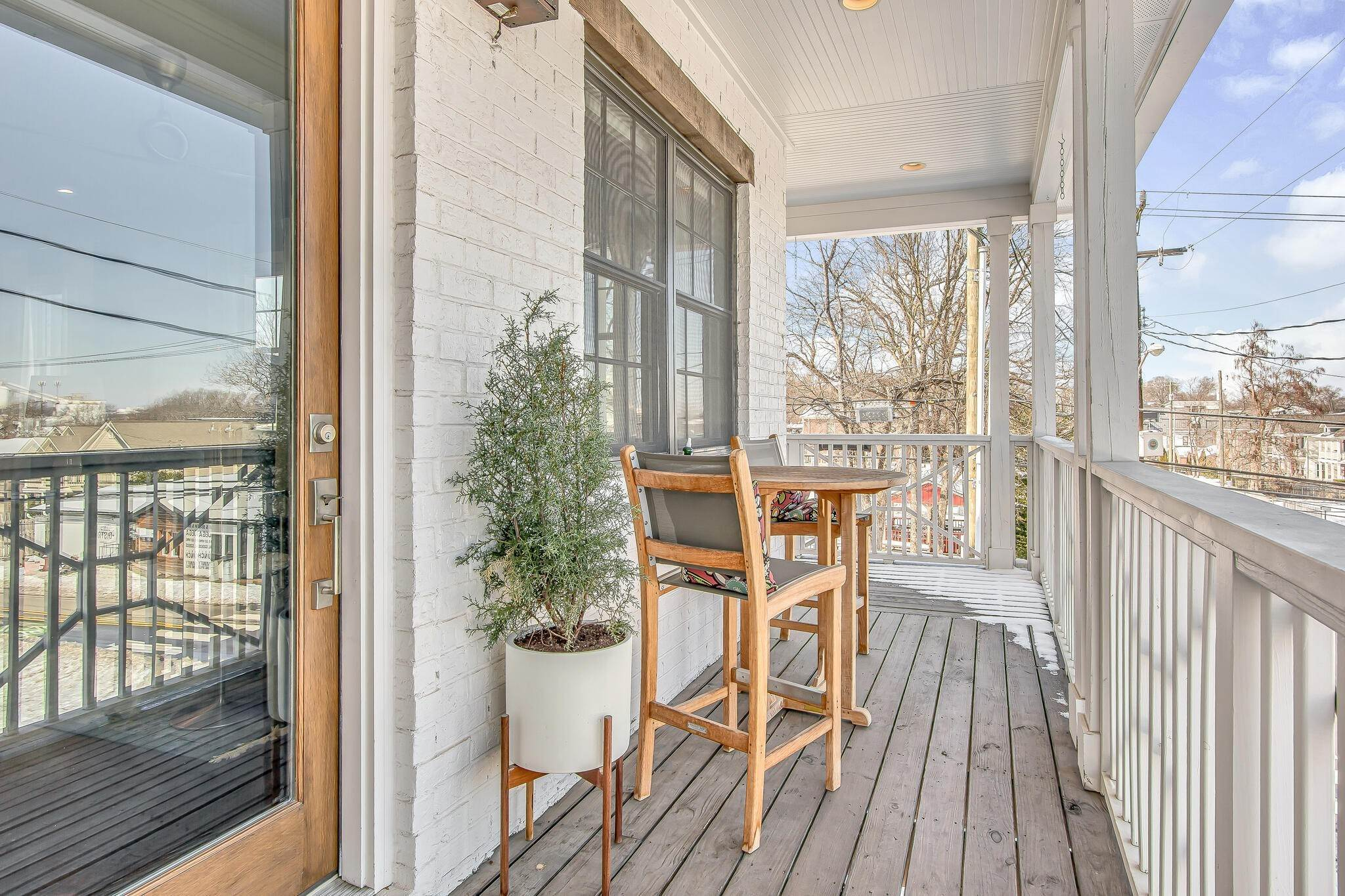 12. townhouses for Sale at 1629 7th Ave, N Nashville, Tennessee 37208 United States