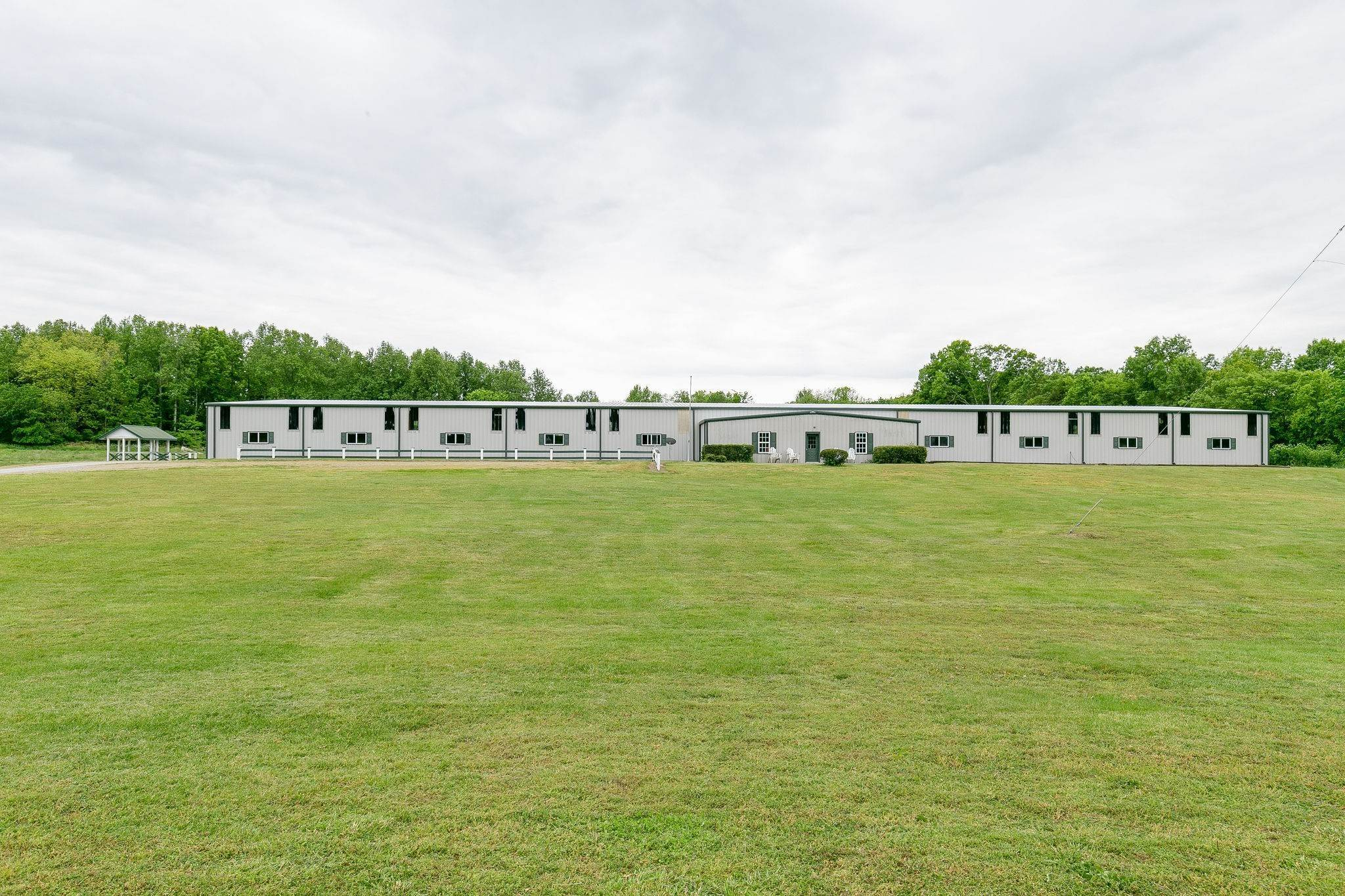Farm for Sale at 3041 Spring Hill-Duplex Road Spring Hill, Tennessee 37174 United States