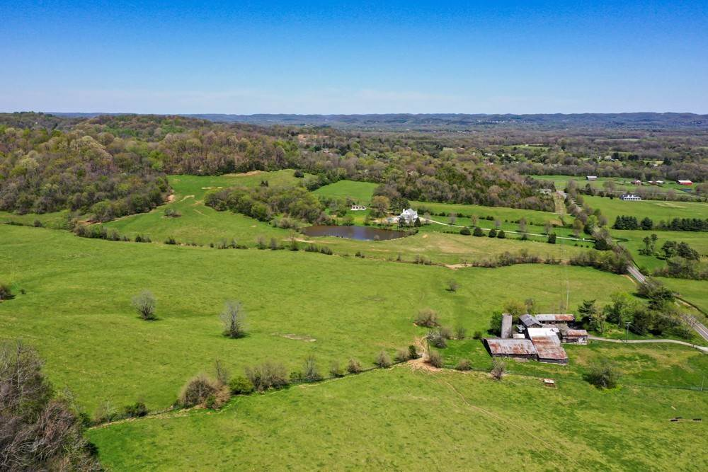 35. Farm for Sale at 1996 Old Hillsboro Road Franklin, Tennessee 37064 United States