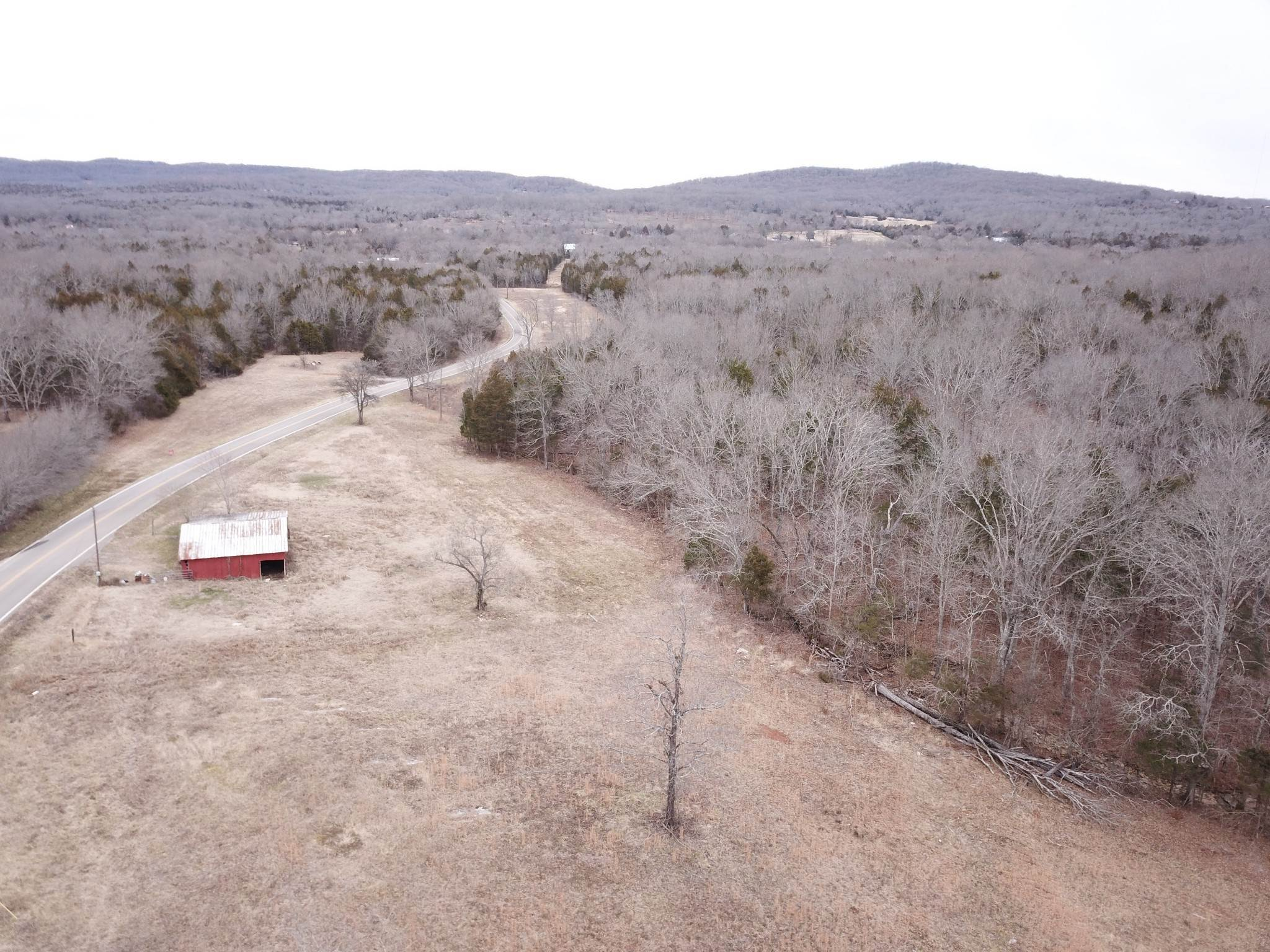 Land for Sale at Morgan Road Rockvale, Tennessee 37153 United States