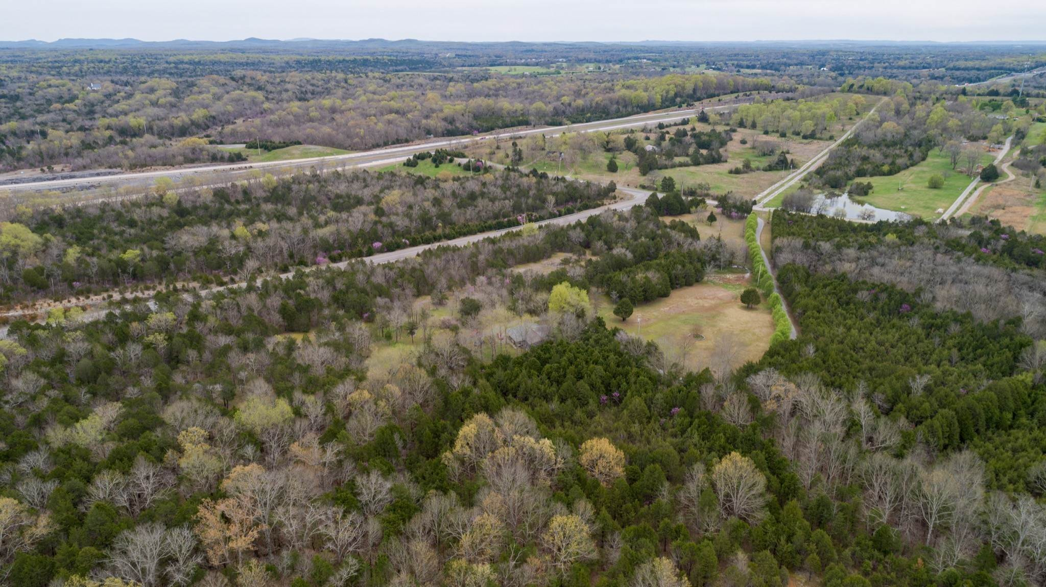 8. Land for Sale at 11836 Mona Road Murfreesboro, Tennessee 37129 United States