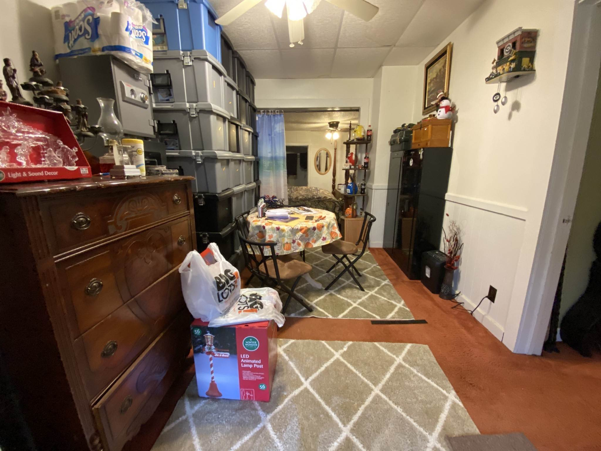 5. Residential Income for Sale at 317 Old Nashville Hwy La Vergne, Tennessee 37086 United States