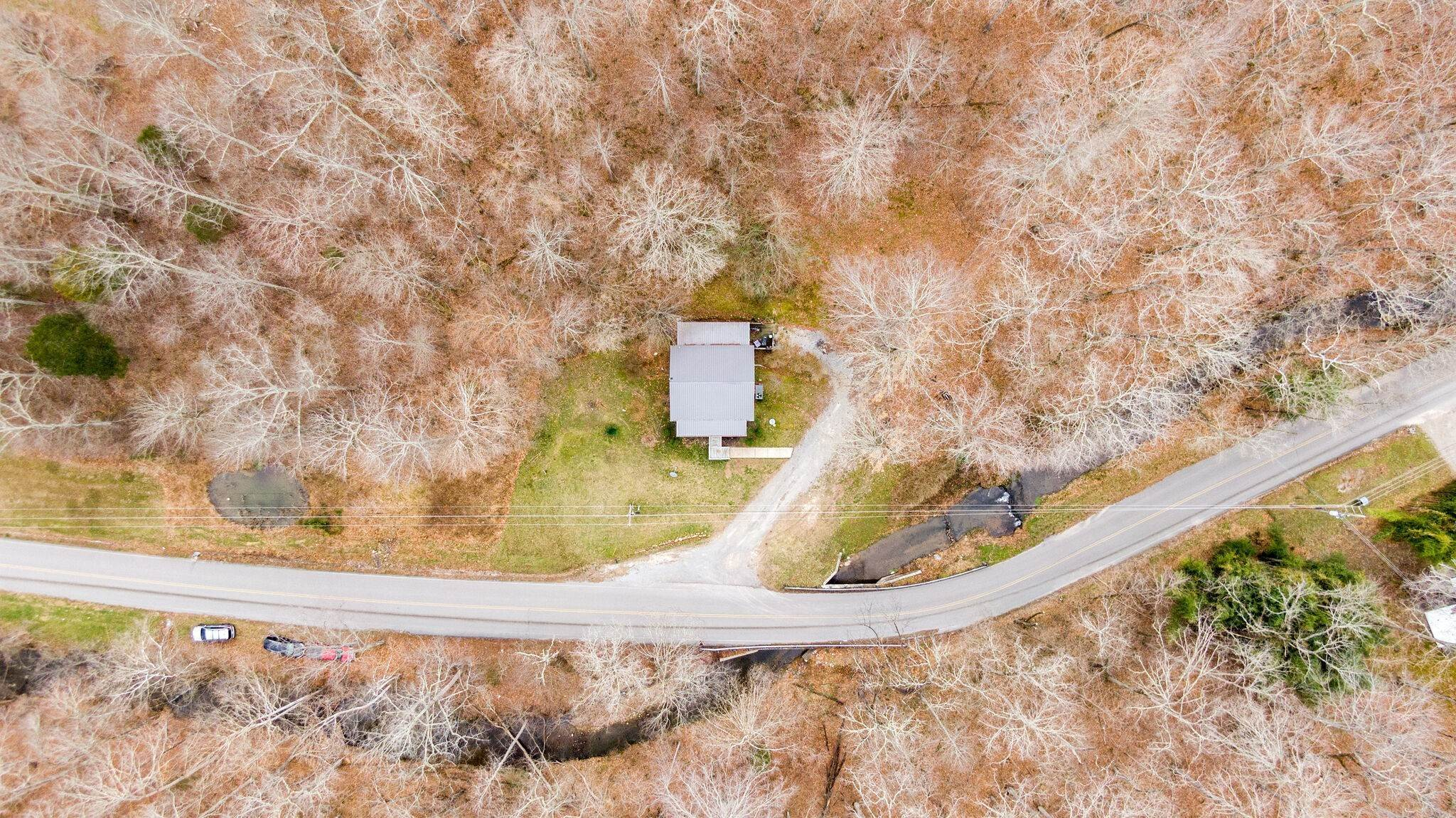 Land for Sale at 7825 Fernvale Road Fairview, Tennessee 37062 United States
