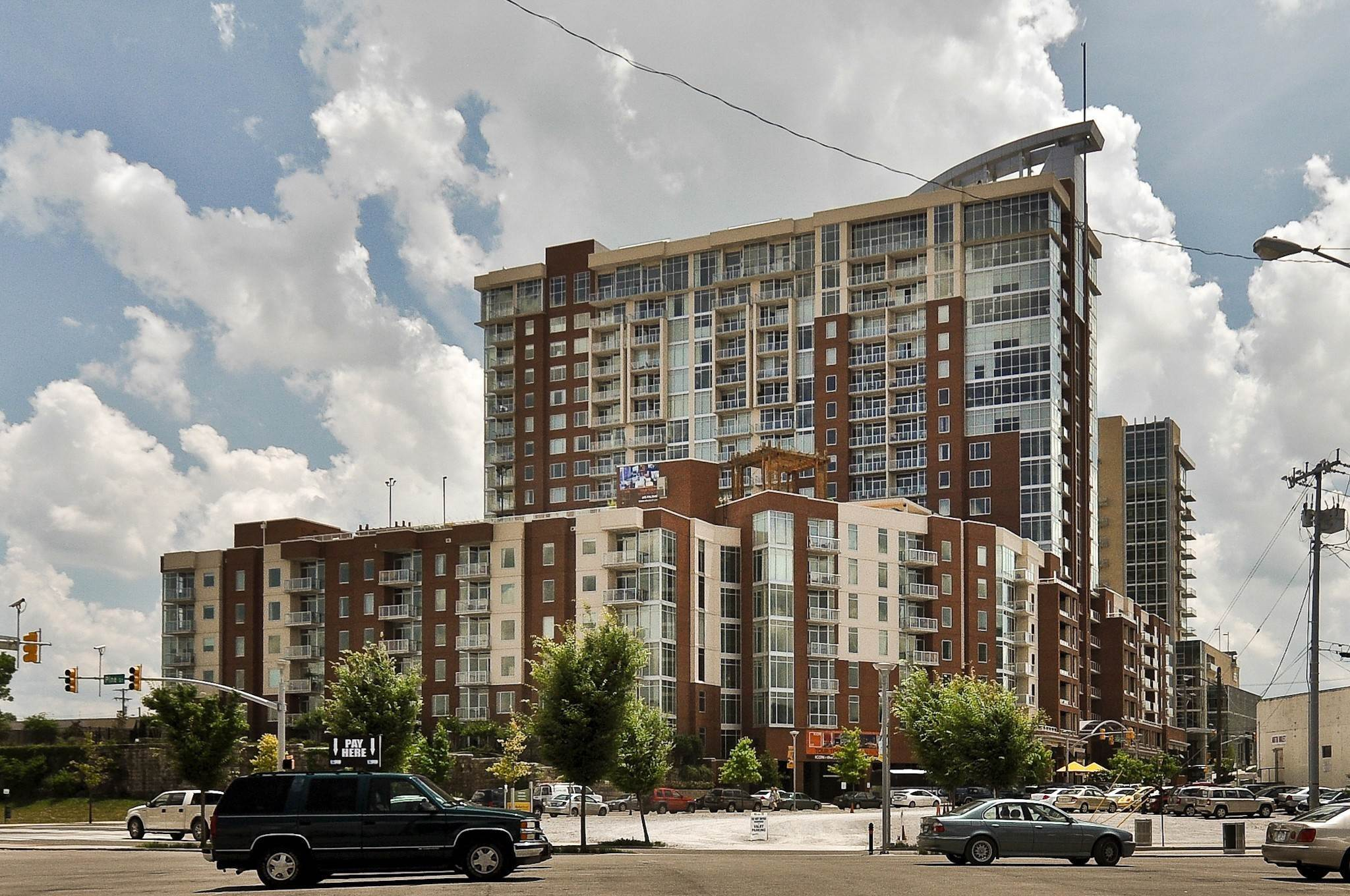 High Rise for Sale at 600 12th Ave, S Nashville, Tennessee 37203 United States