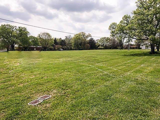 Land for Sale at 374 Rock Springs Road Smyrna, Tennessee 37167 United States