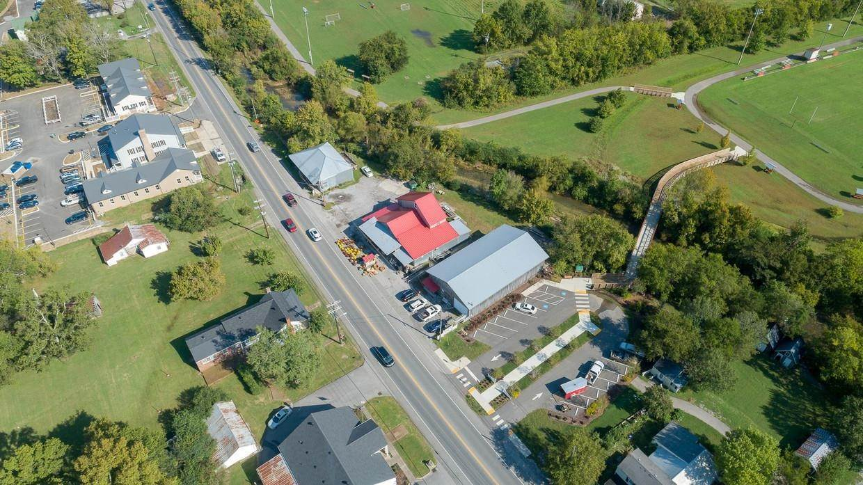 Commercial for Sale at 7280 Nolensville Road Nolensville, Tennessee 37135 United States