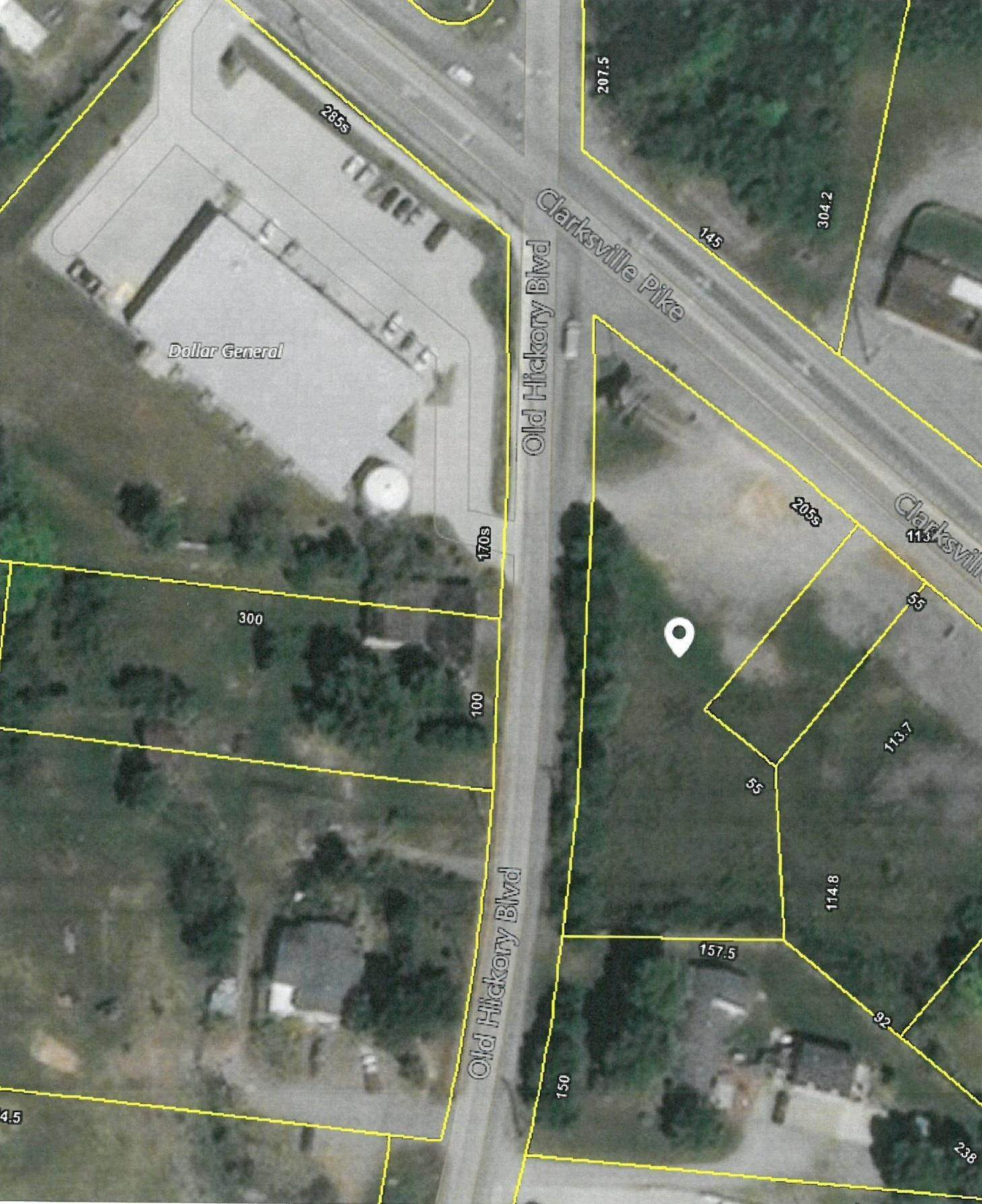 Commercial for Sale at 5499 Clarksville Hwy Whites Creek, Tennessee 37189 United States