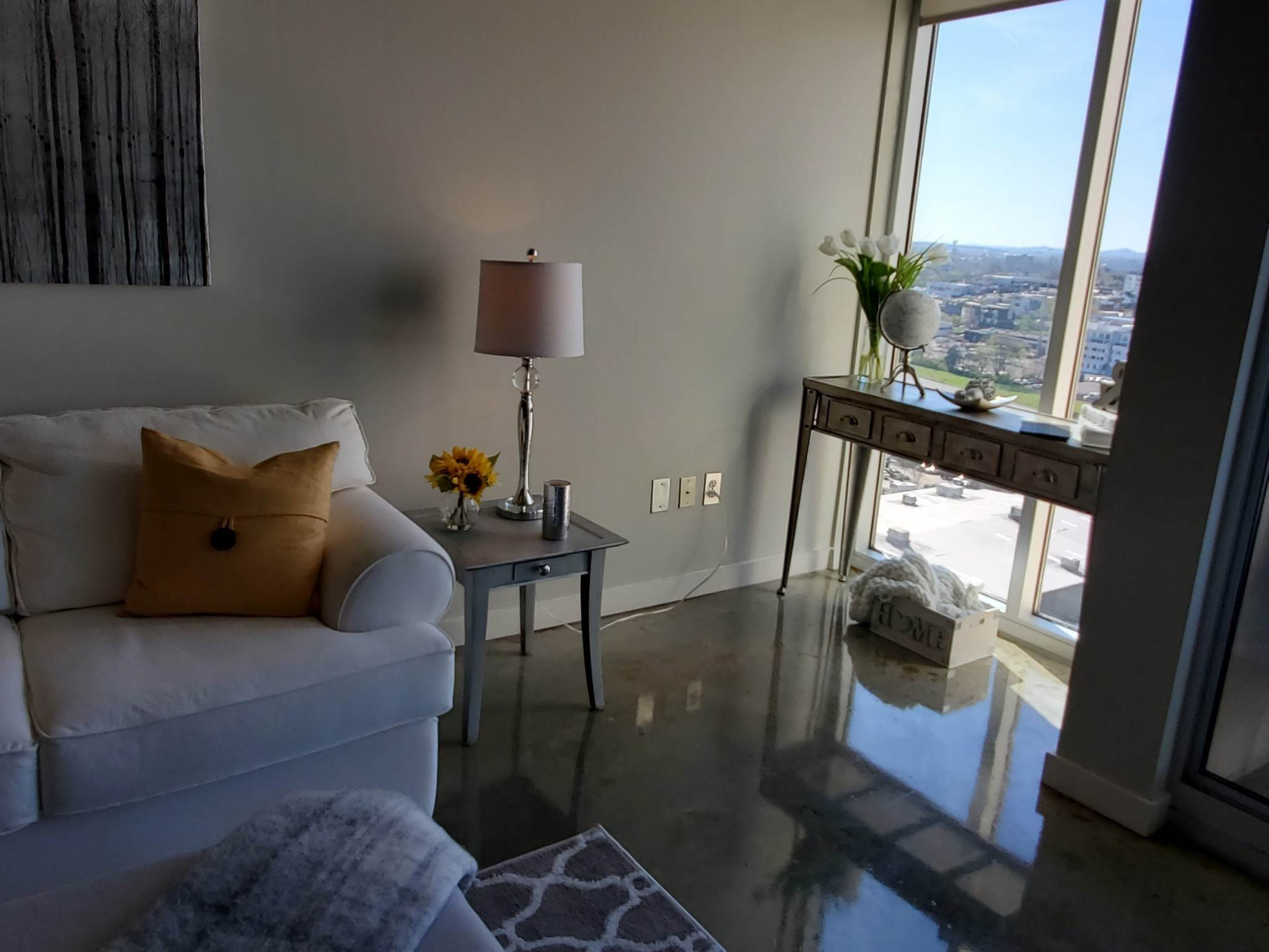 4. High Rise for Sale at 600 12th Ave, S Nashville, Tennessee 37203 United States