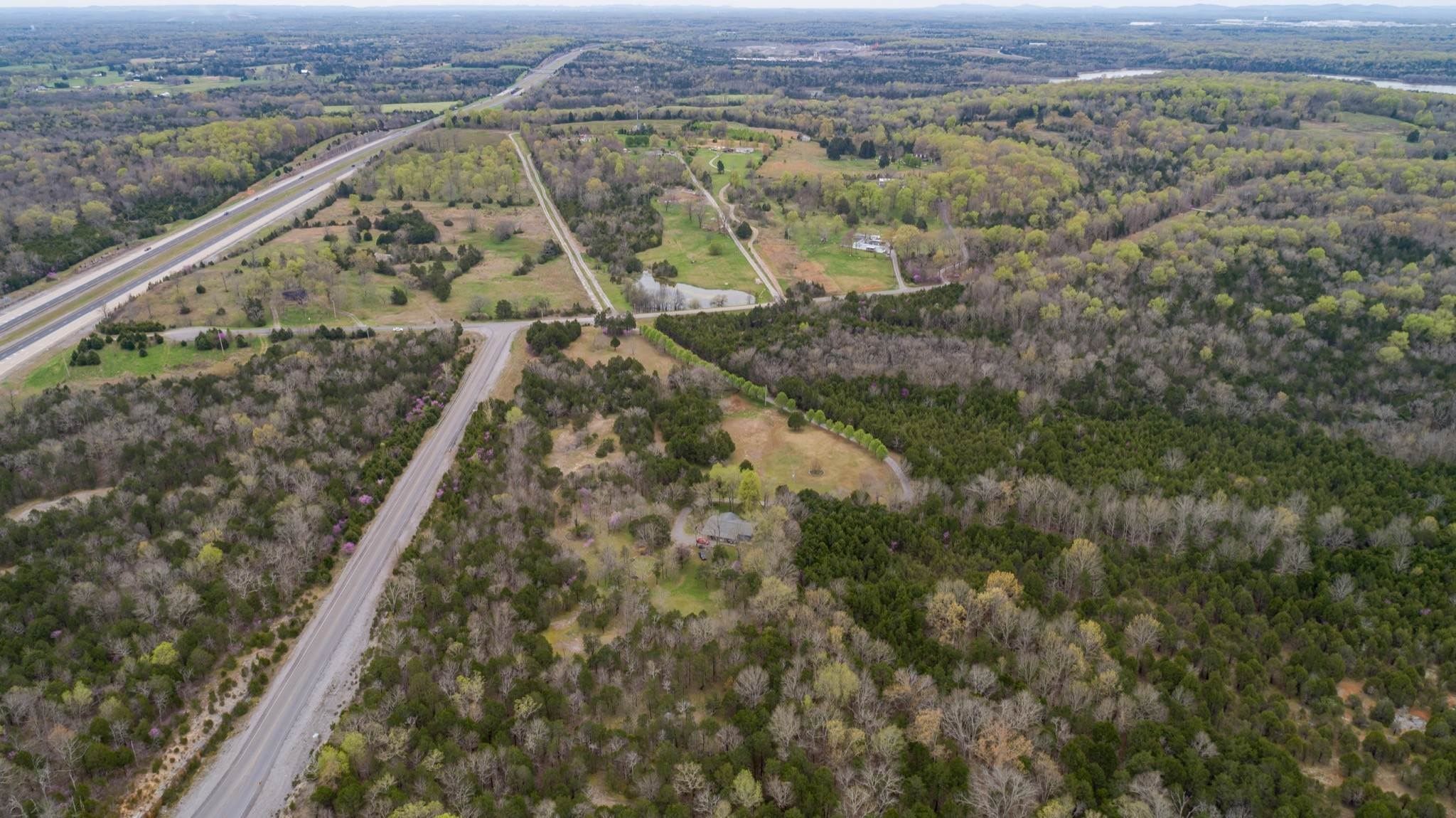 7. Land for Sale at 11836 Mona Road Murfreesboro, Tennessee 37129 United States