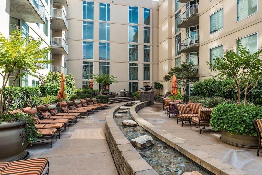 11. High Rise for Sale at 600 12th Ave, S Nashville, Tennessee 37203 United States