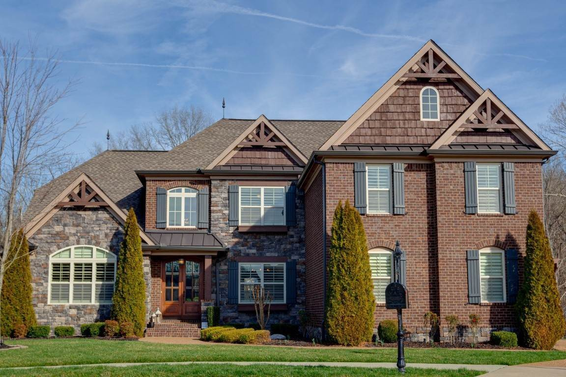 Single Family Homes at 1012 Cakebread Court Franklin, Tennessee 37067 United States
