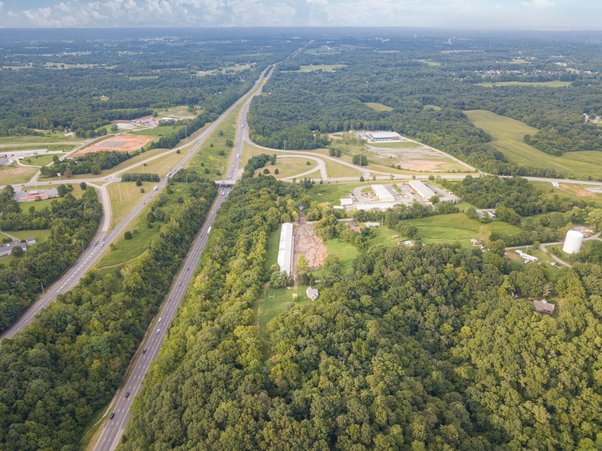 9. Commercial for Sale at 2001 Wilson Lane Goodlettsville, Tennessee 37072 United States