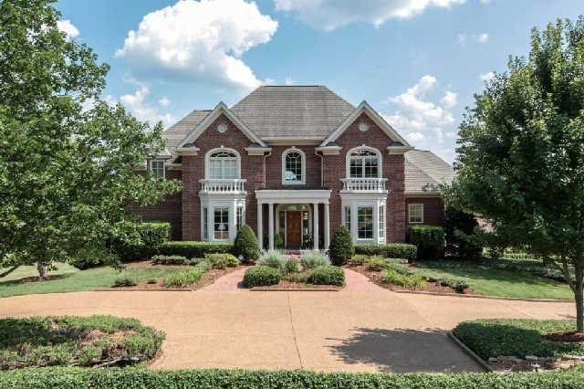 Single Family Homes at 705 Legends Crest Drive Franklin, Tennessee 37069 United States