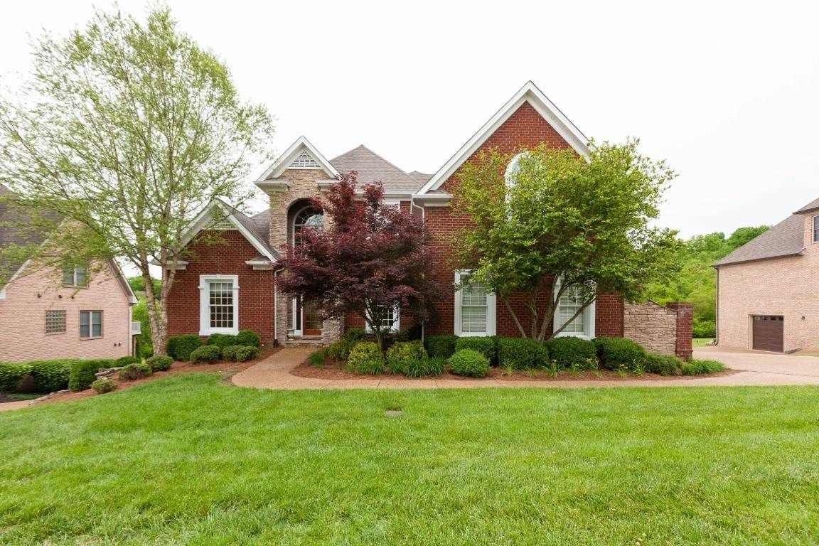 Property for Sale at 135 Twelve Stones Xing, W Goodlettsville, Tennessee 37072 United States