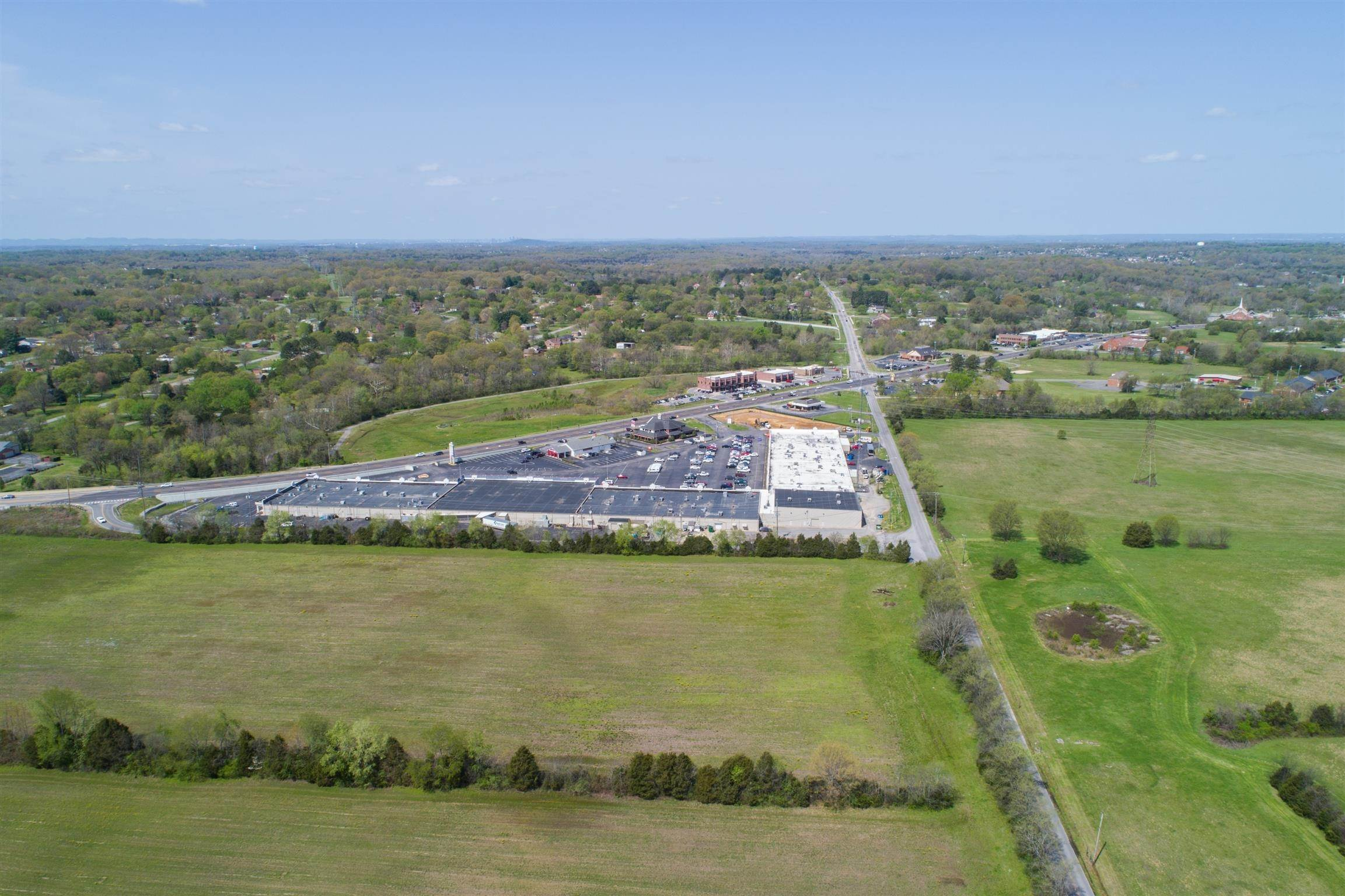 5. Commercial for Sale at Old Lebanon Dirt Road Mount Juliet, Tennessee 37122 United States