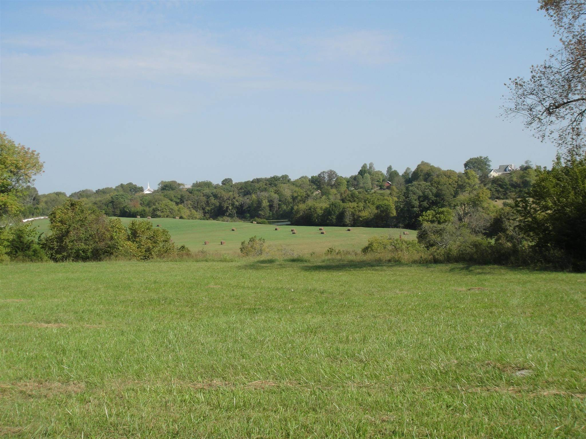 6. Land for Sale at 9621 Clovercroft Road Nolensville, Tennessee 37135 United States