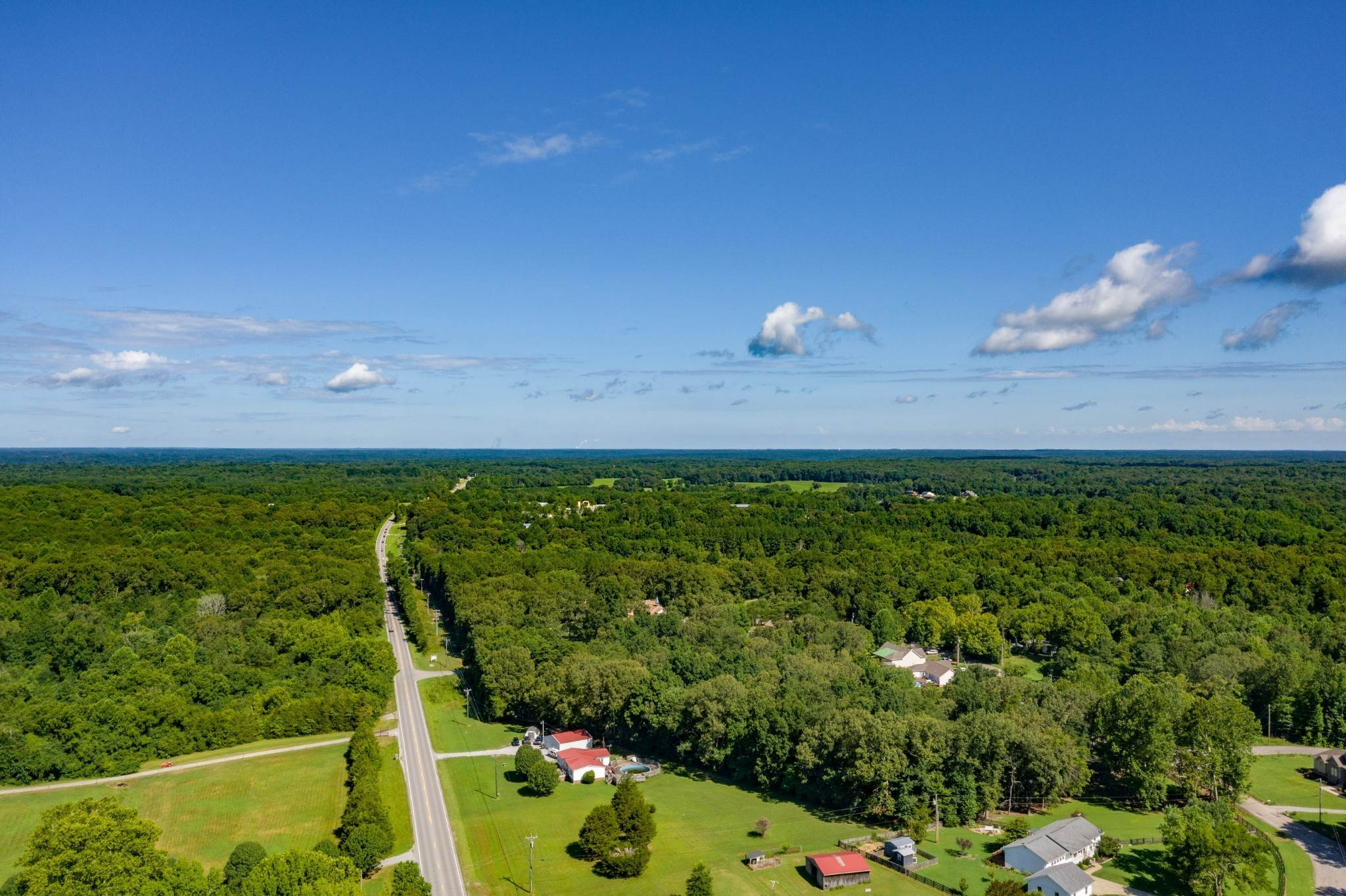 Land for Sale at Highway 96, N Fairview, Tennessee 37062 United States