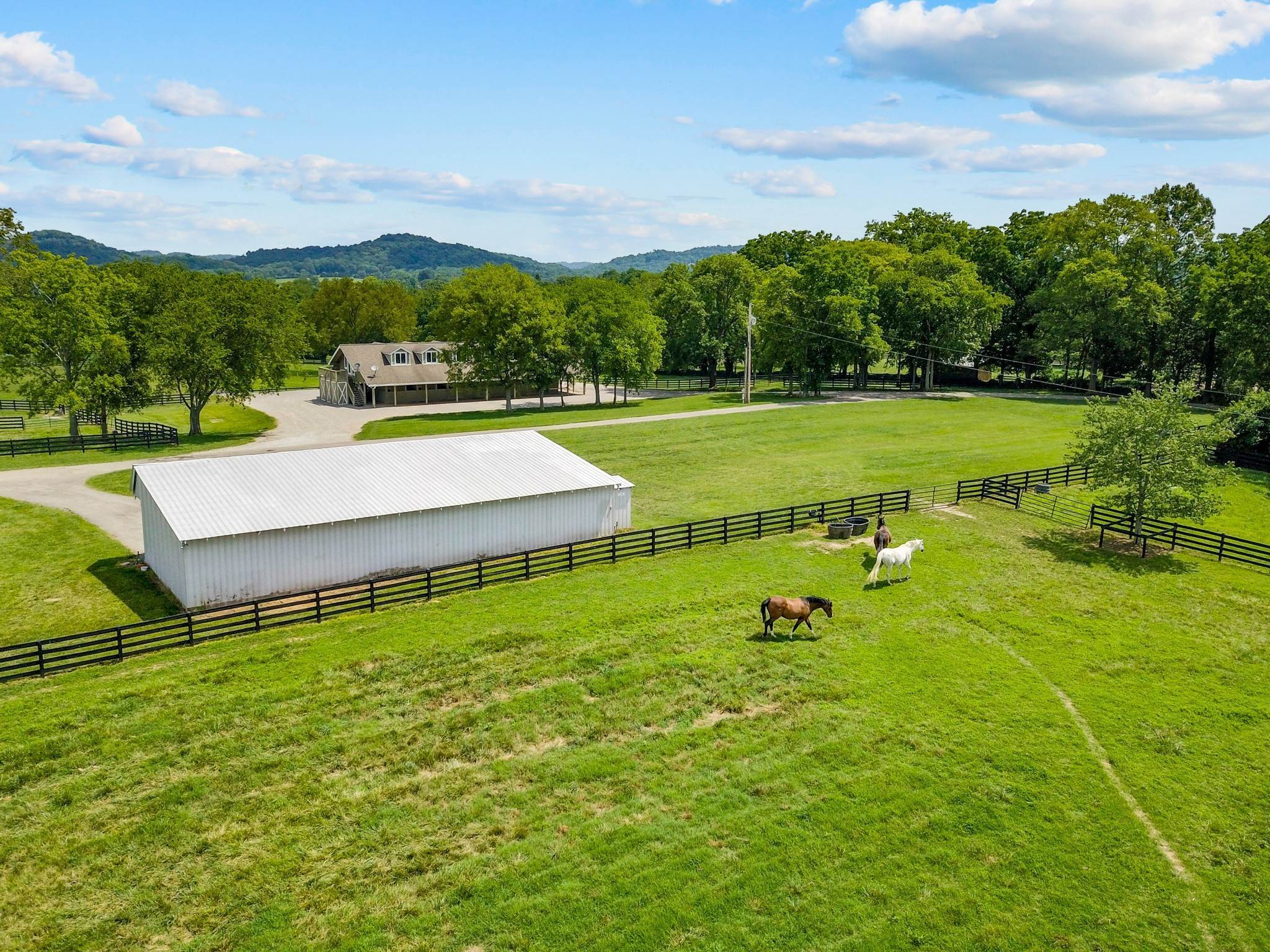 36. Farm for Sale at 1500 Moran Road Franklin, Tennessee 37069 United States