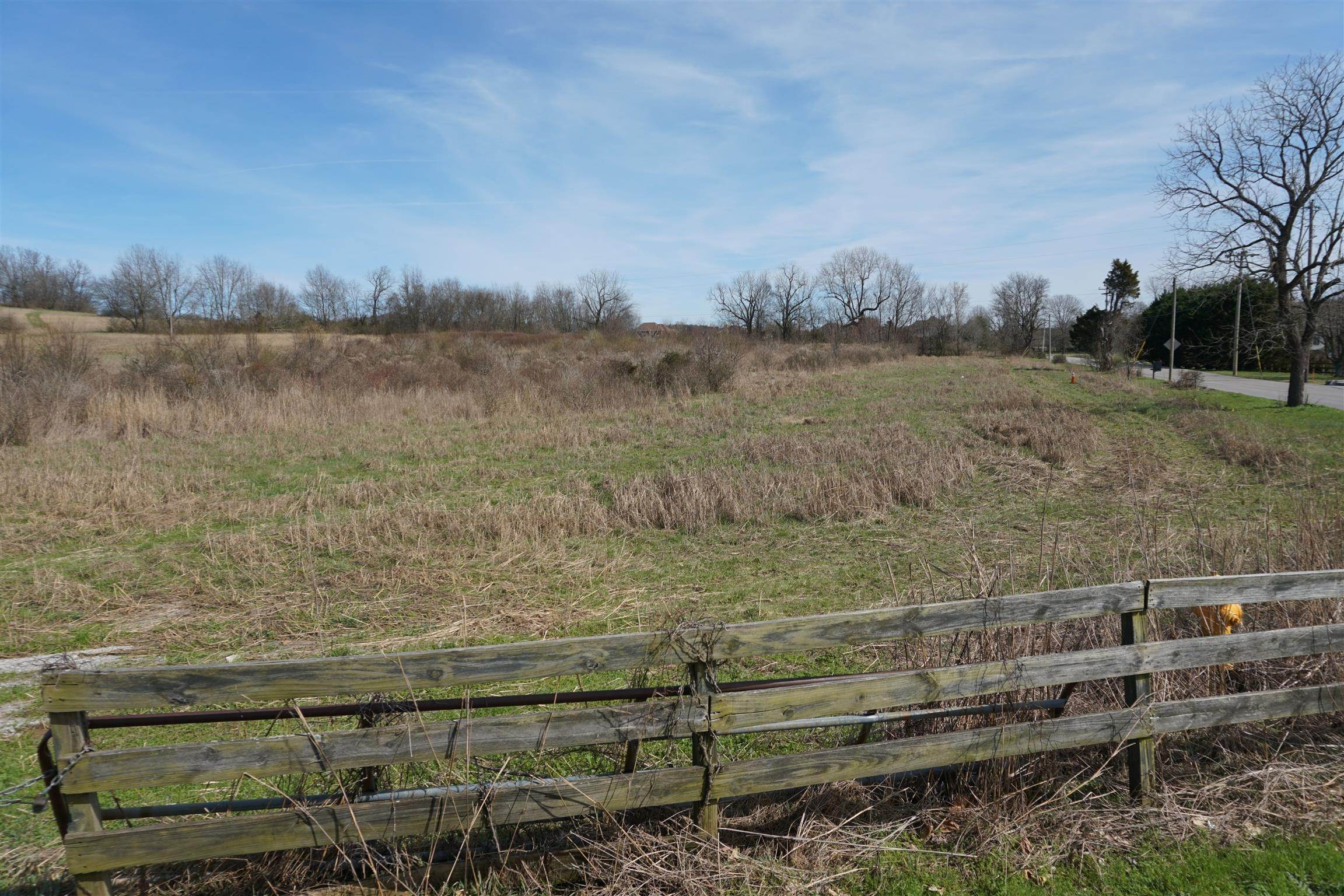 21. Land for Sale at 1546 W Harpeth Road Franklin, Tennessee 37064 United States