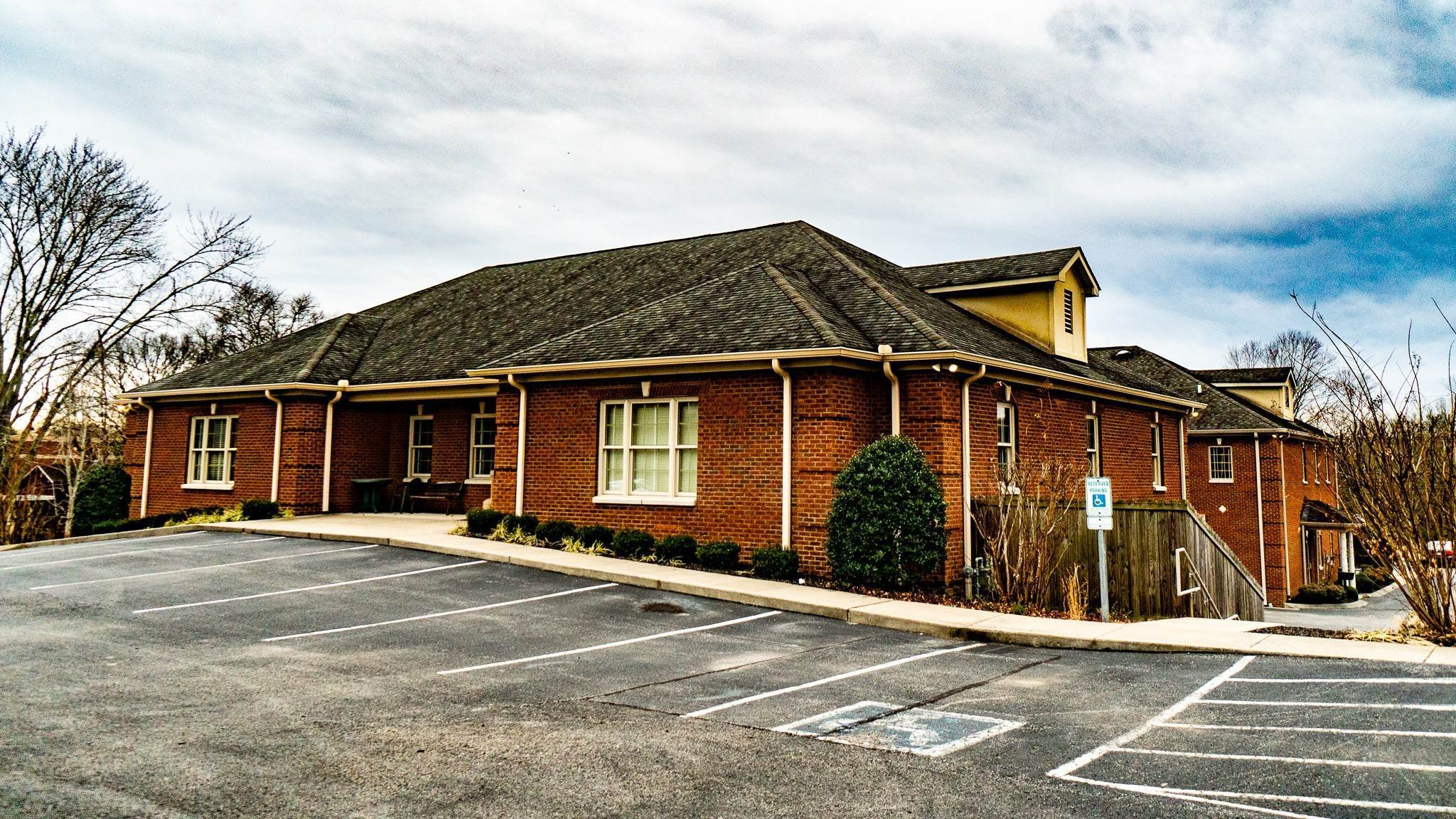 Commercial for Sale at 106 Duke Street Ashland City, Tennessee 37015 United States