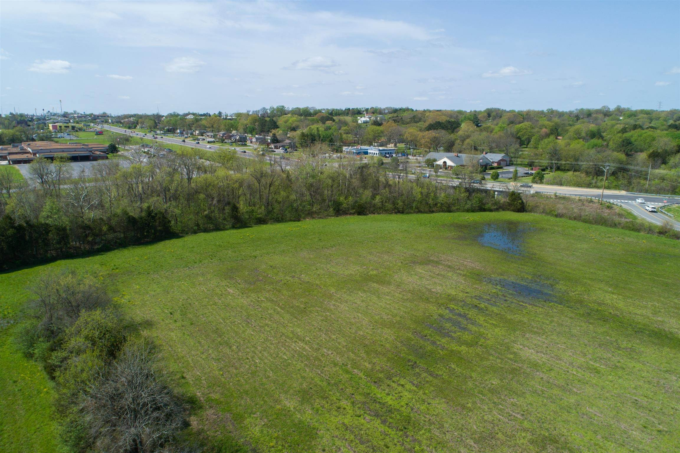9. Commercial for Sale at Old Lebanon Dirt Road Mount Juliet, Tennessee 37122 United States