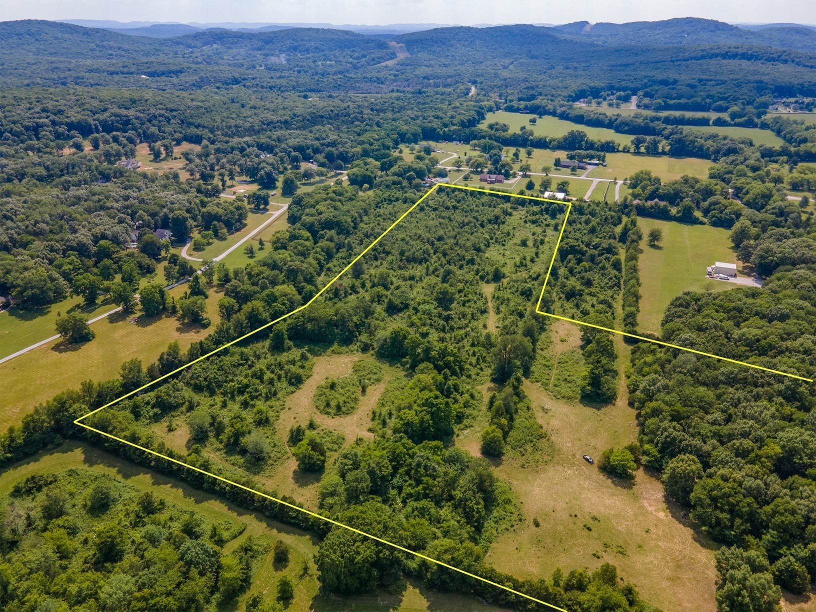 Land for Sale at 406 Mcniel Drive Murfreesboro, Tennessee 37128 United States