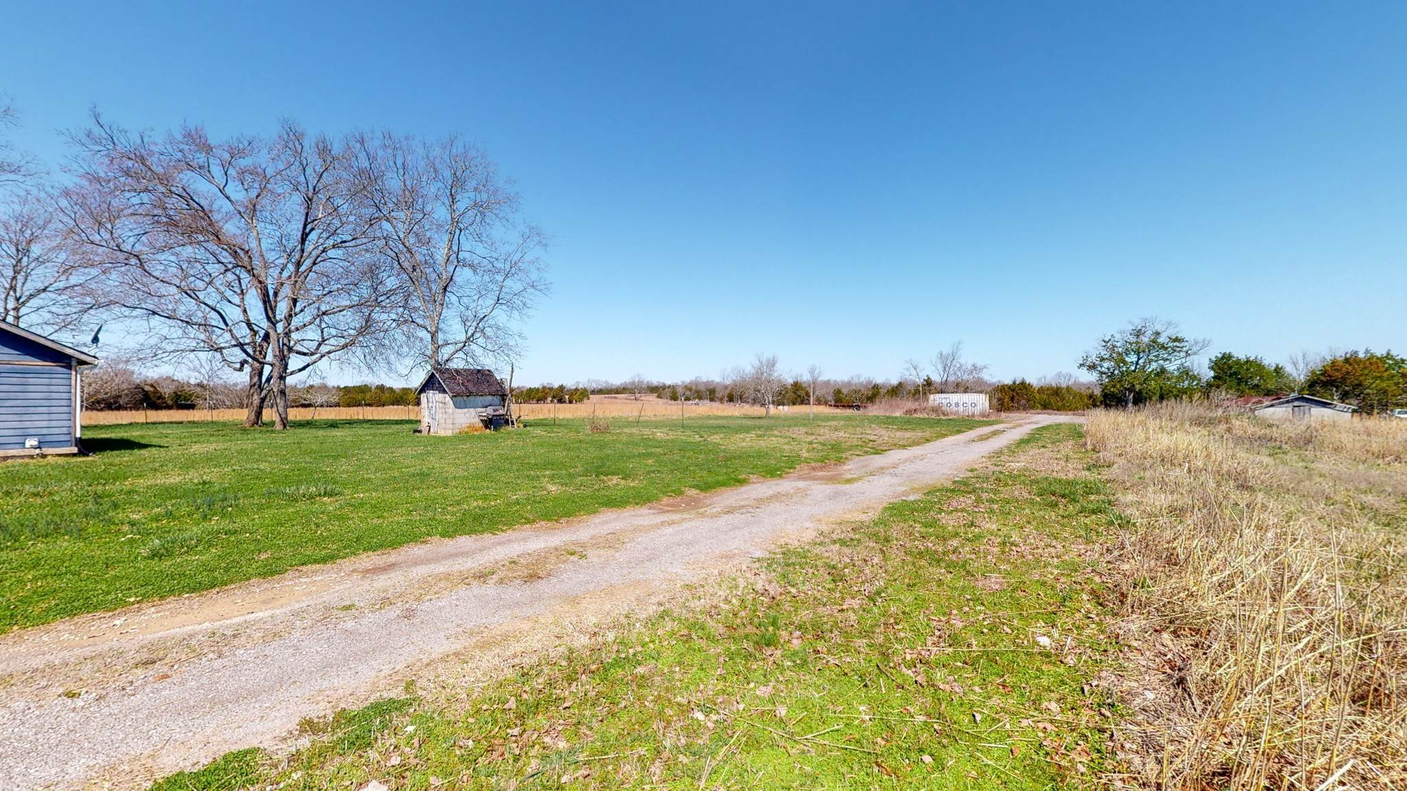 Land for Sale at 771 Fall Creek Road Lebanon, Tennessee 37090 United States