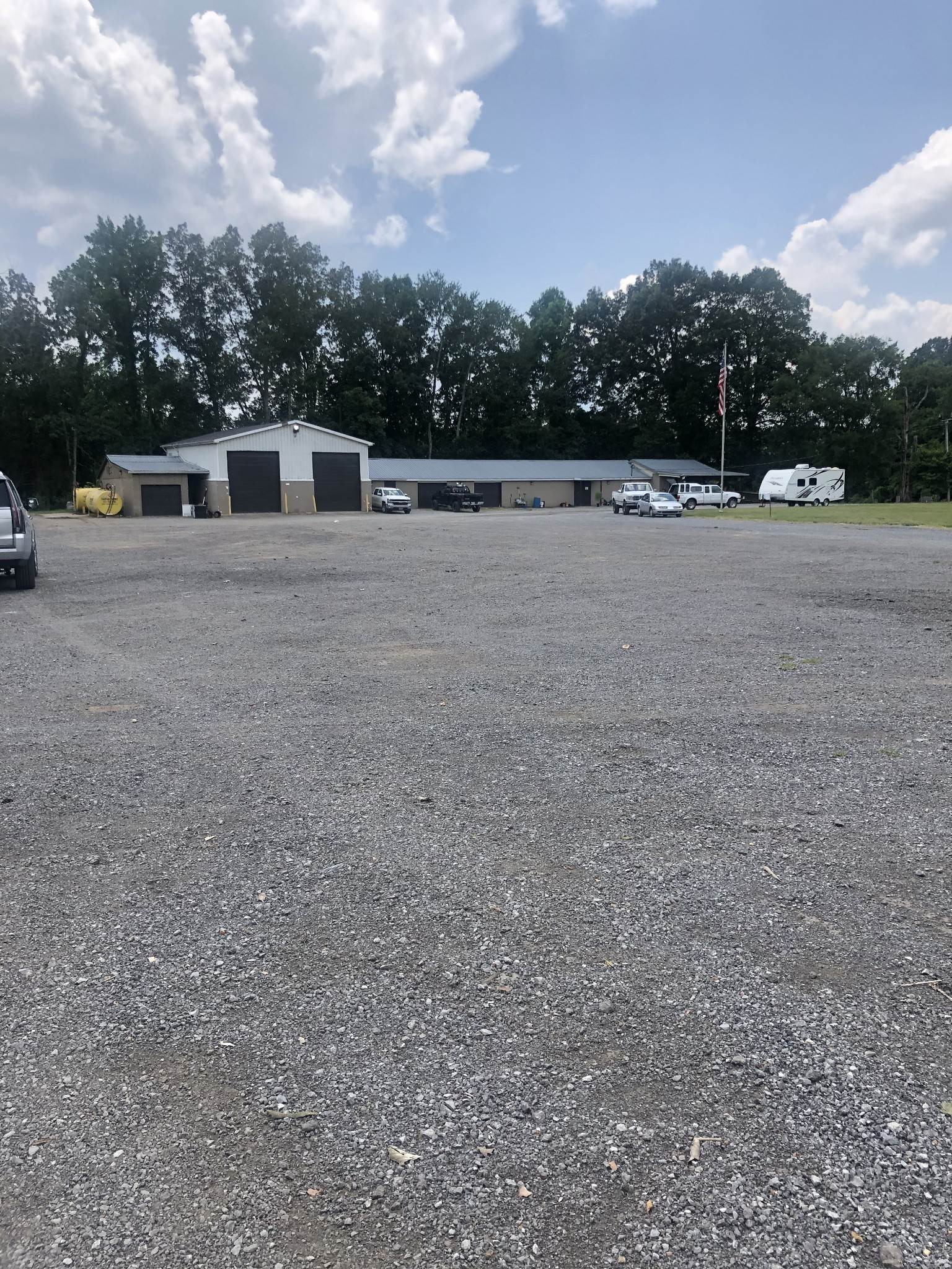 Commercial for Sale at 2208 Highway 12 South Ashland City, Tennessee 37015 United States