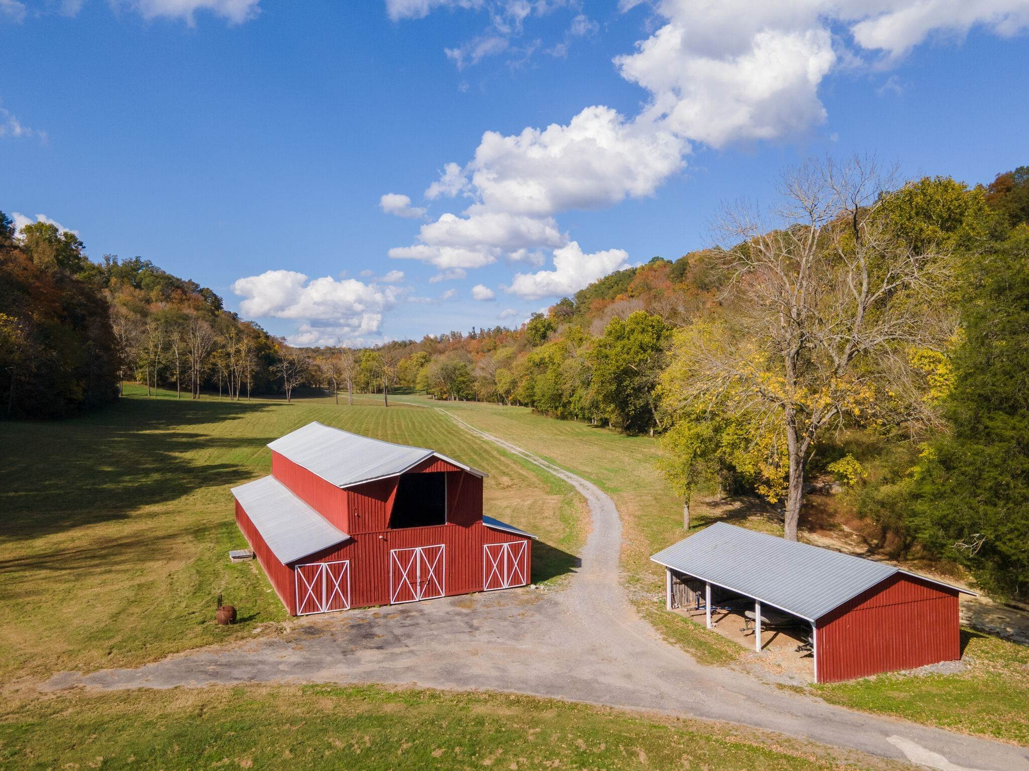 Farm for Sale at 7534 Buffalo Road Nashville, Tennessee 37221 United States