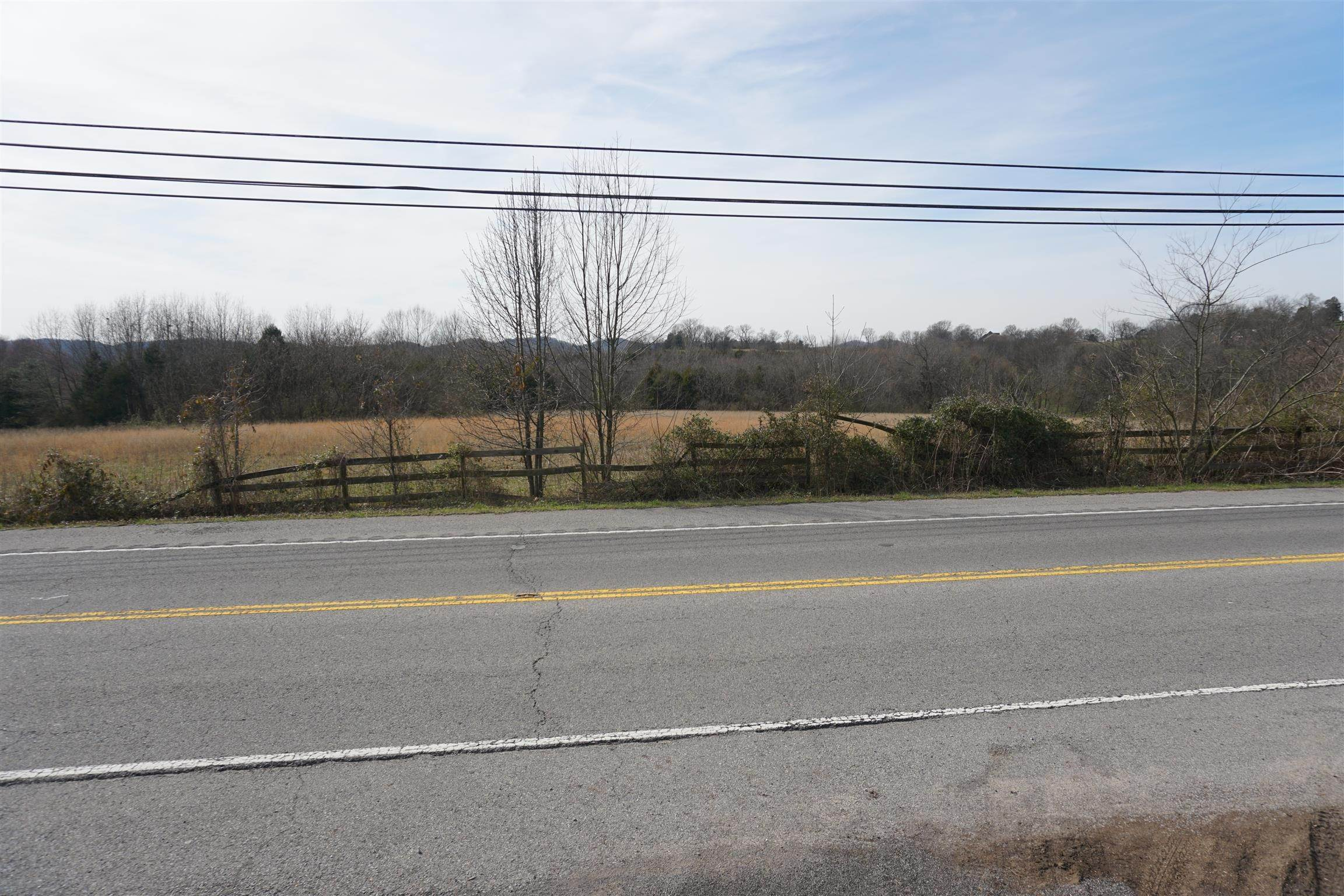 13. Land for Sale at 1546 W Harpeth Road Franklin, Tennessee 37064 United States