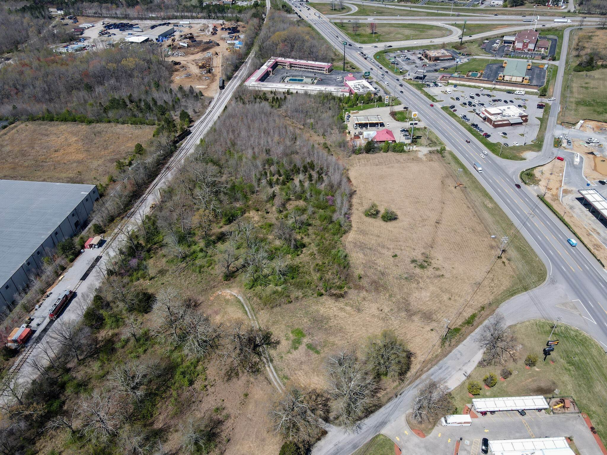 Commercial for Sale at Hwy 46 S Dickson, Tennessee 37055 United States