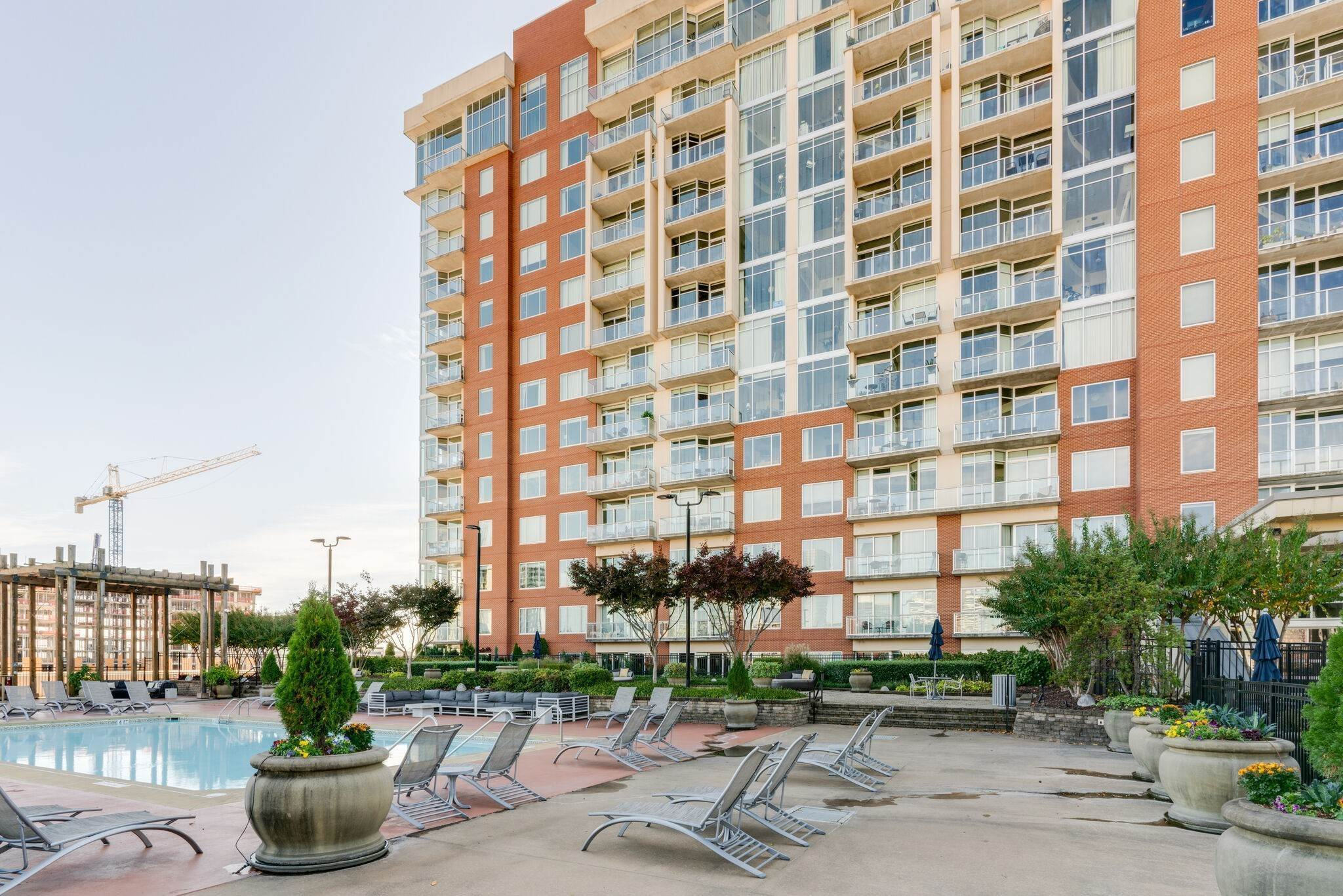 22. High Rise for Sale at 600 12th Ave, S Nashville, Tennessee 37203 United States