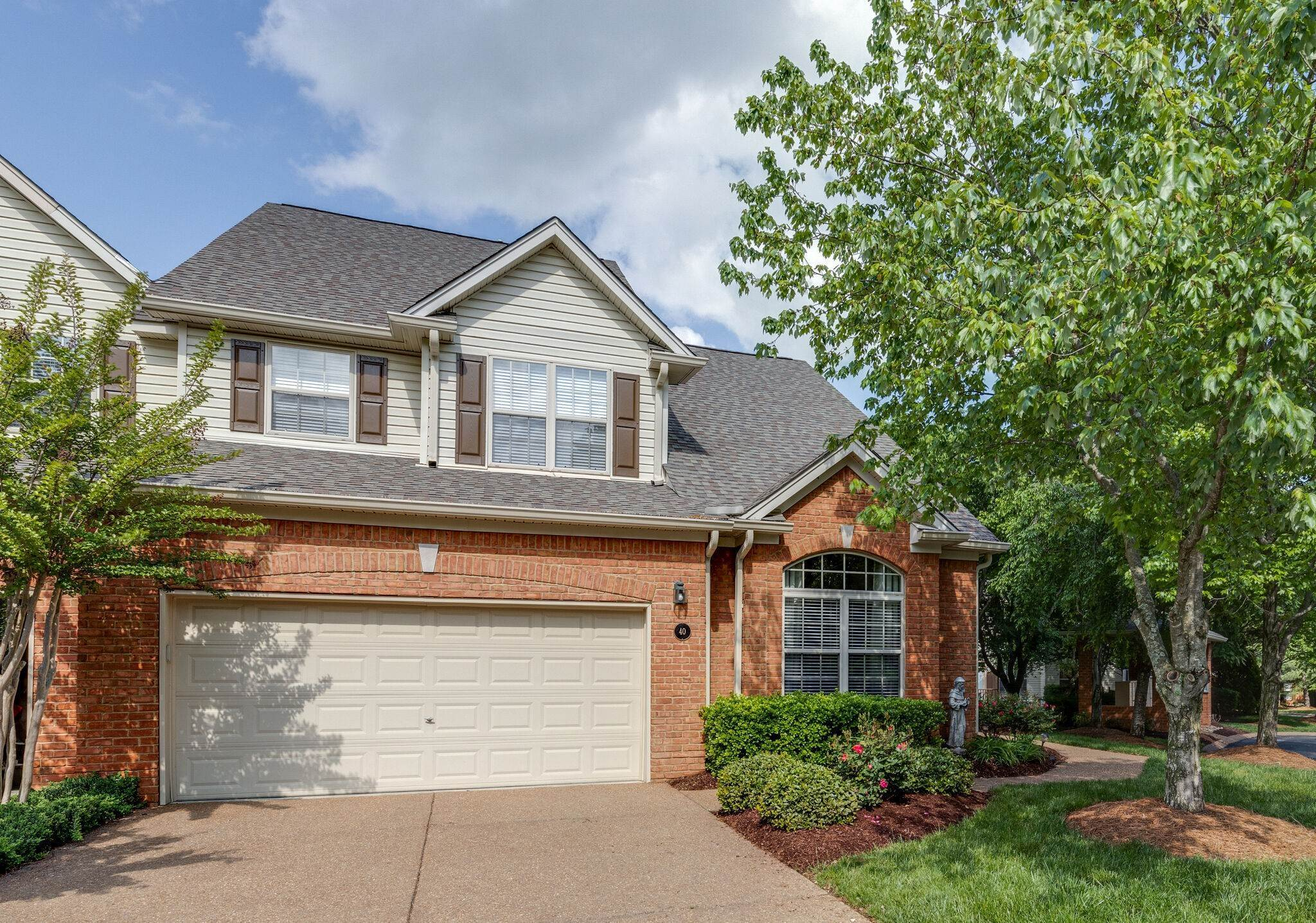 townhouses for Sale at 641 Old Hickory Blvd Brentwood, Tennessee 37027 United States