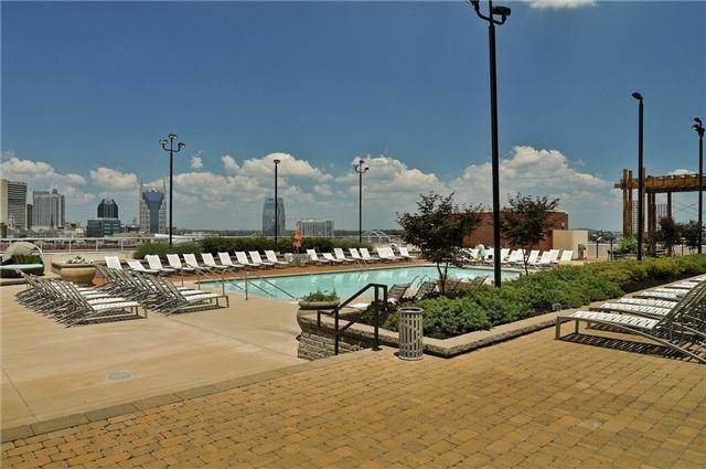 37. High Rise for Sale at 600 12th Ave, S Nashville, Tennessee 37203 United States