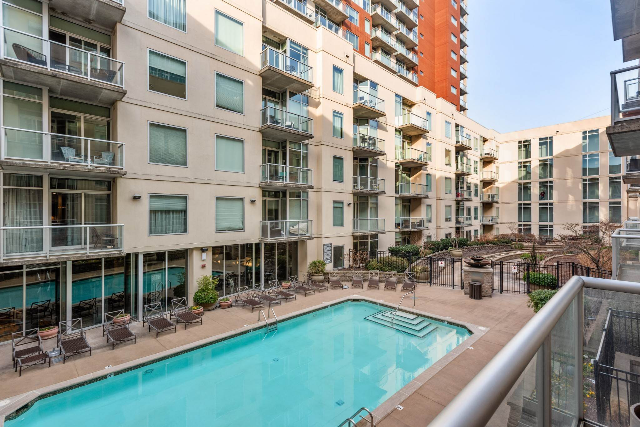 12. High Rise for Sale at 600 12th Ave S #521 Nashville, Tennessee 37203 United States