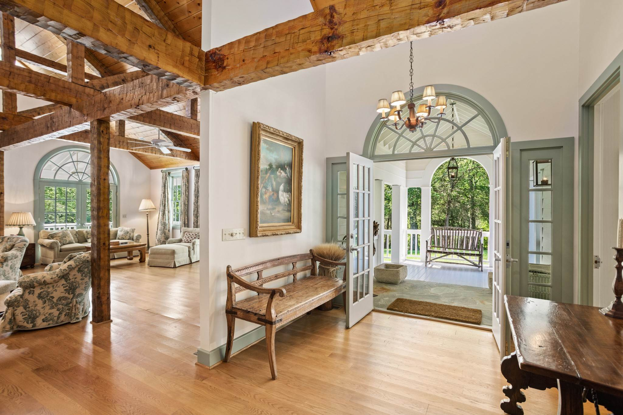 12. Single Family Homes for Sale at 1500 Moran Road Franklin, Tennessee 37069 United States