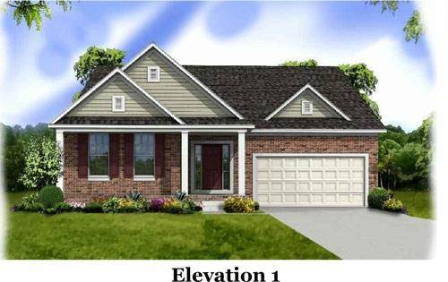 Single Family Homes at 2021 Hedgelawn Drive 134 Lebanon, Tennessee 37087 United States