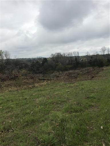 Land for Sale at Tulip Grove Rd, E Hermitage, Tennessee 37076 United States