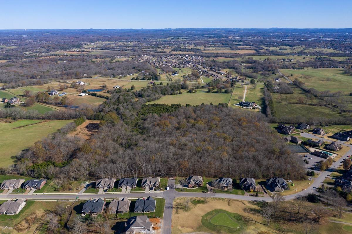 Land for Sale at Horn Springs Road Lebanon, Tennessee 37087 United States
