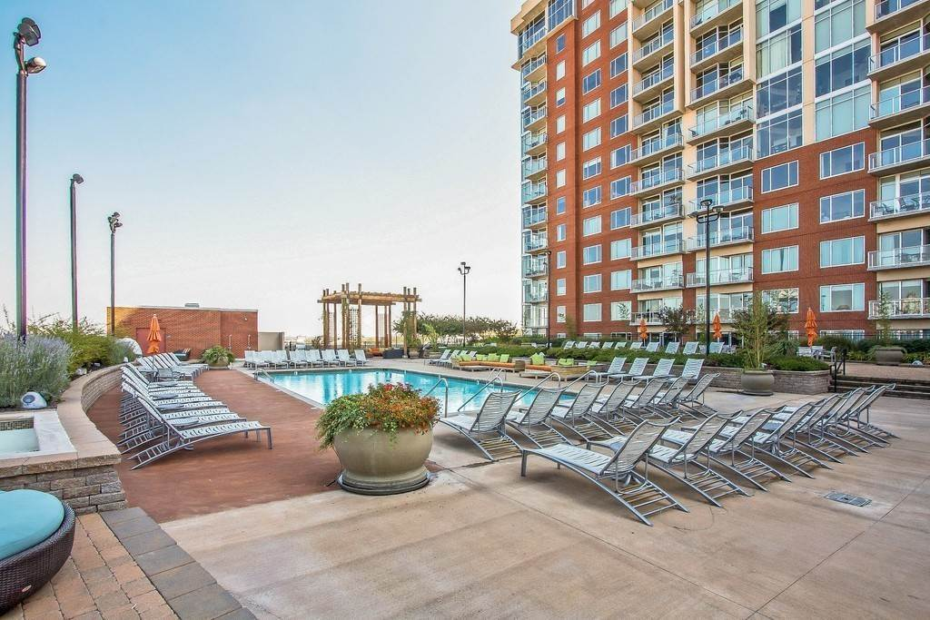 12. High Rise for Sale at 600 12th Ave, S Nashville, Tennessee 37203 United States