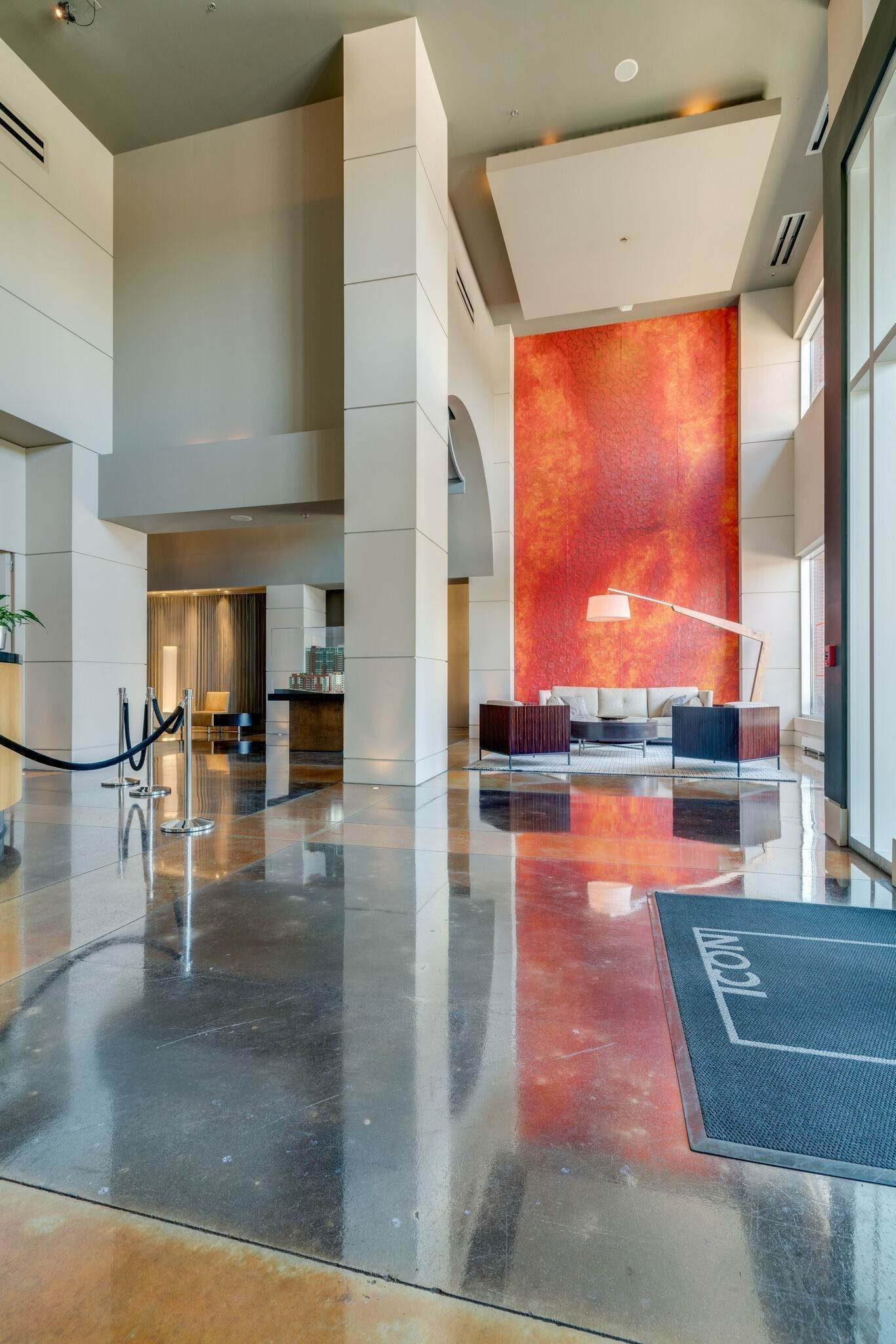 17. High Rise for Sale at 600 12th Ave, S Nashville, Tennessee 37203 United States