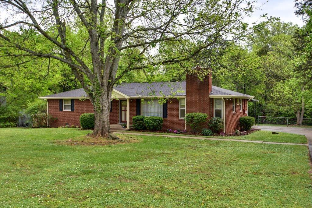 Single Family Homes at 5075 Kittrell Road Nashville, Tennessee 37221 United States